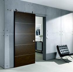 Pintu Geser Untuk Pintu rumha minimalis Fortress