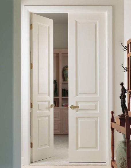 Pintu Rumah Mewah Minimalis